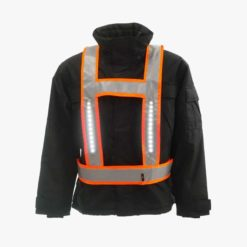 Light-Vest RWS Oranje