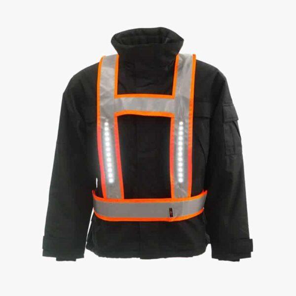 Light-Vest RWS Oranje