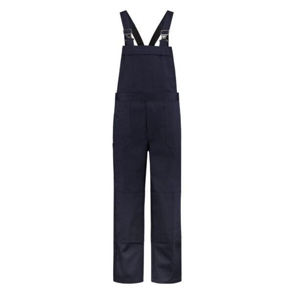Bestex Amerikaanse overall vlamvertragend AS (AMVLAS6040) - Witte Raaf Bedrijfskleding